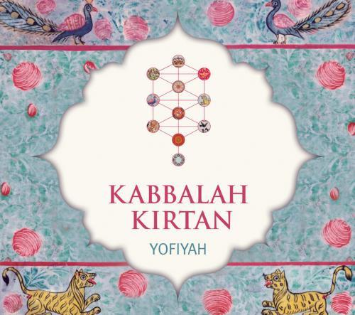 Kabbalah Kirtan