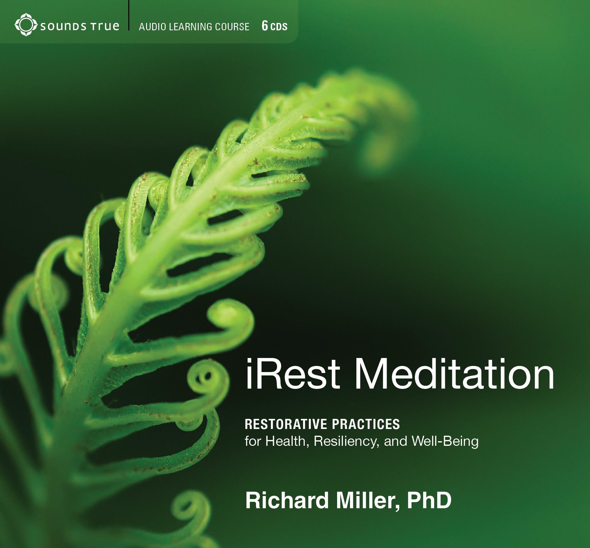 iRest Meditation