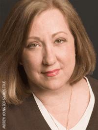 Laura Alden Kamm