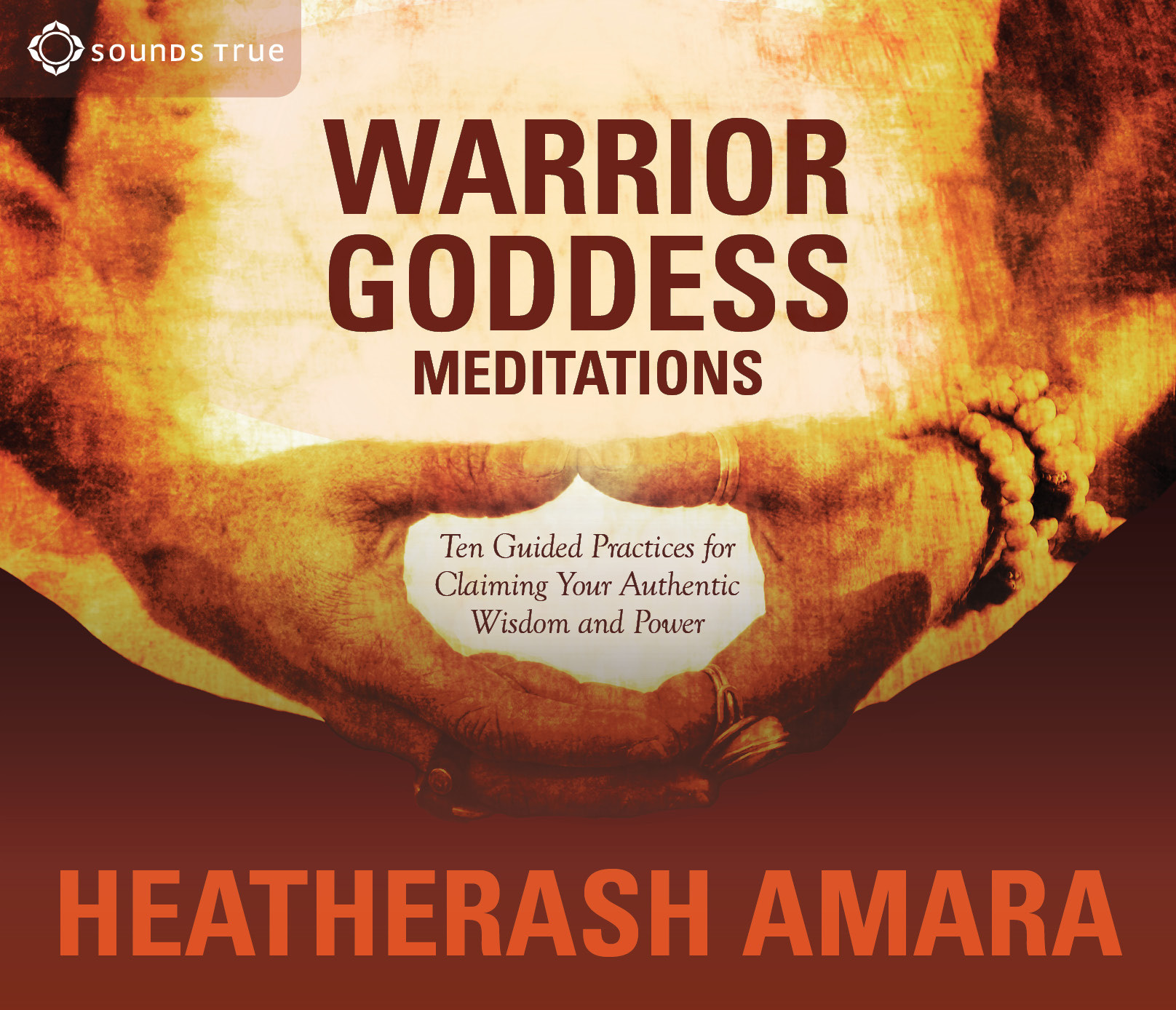 Warrior Goddess Meditations