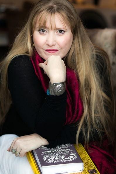 Briana Saussy