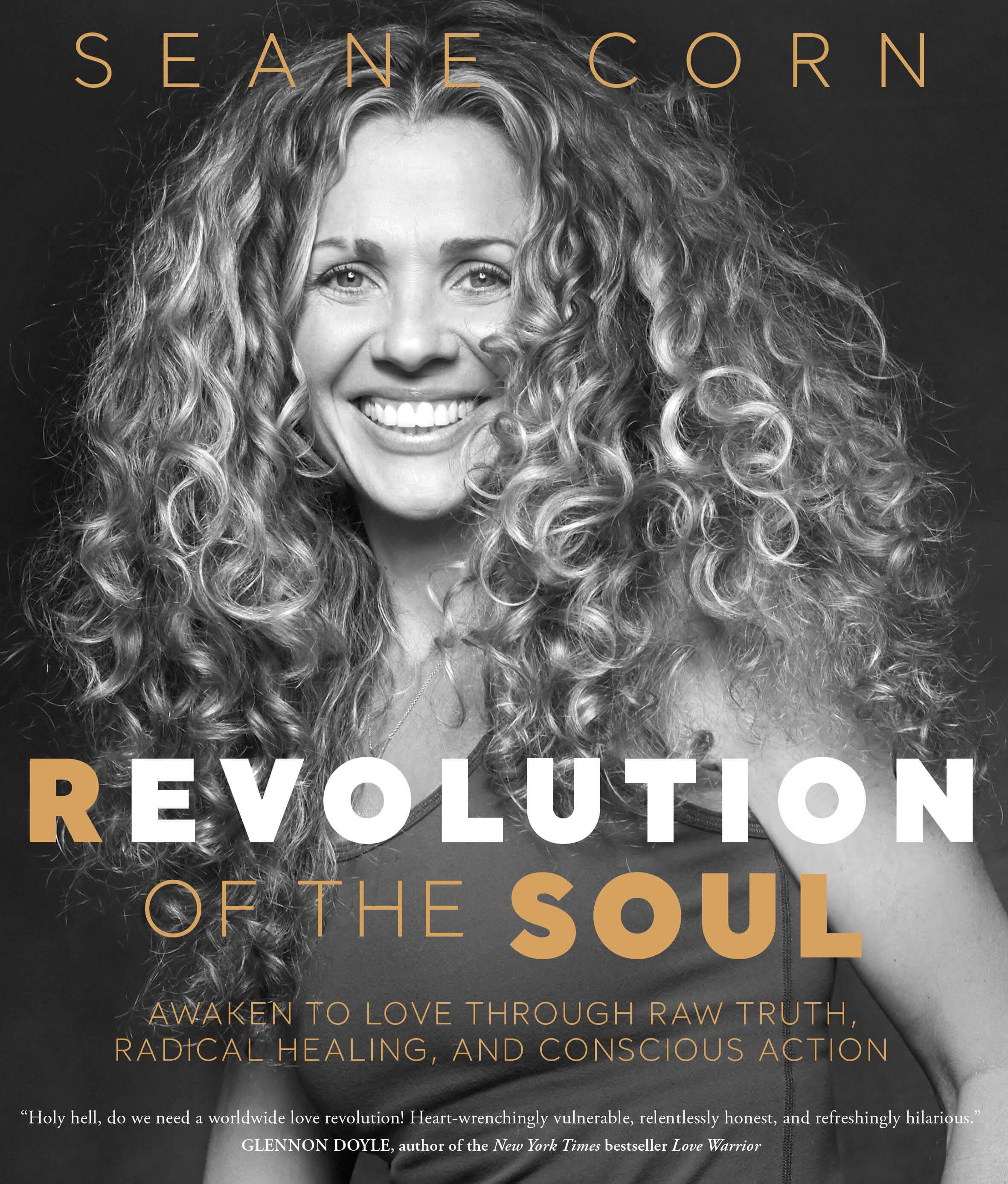 Revolution of the Soul