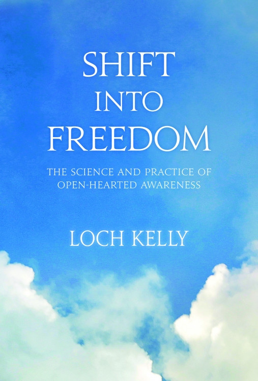 Shift into freedom the science and practice of open hearted awareness fandeluxe Gallery