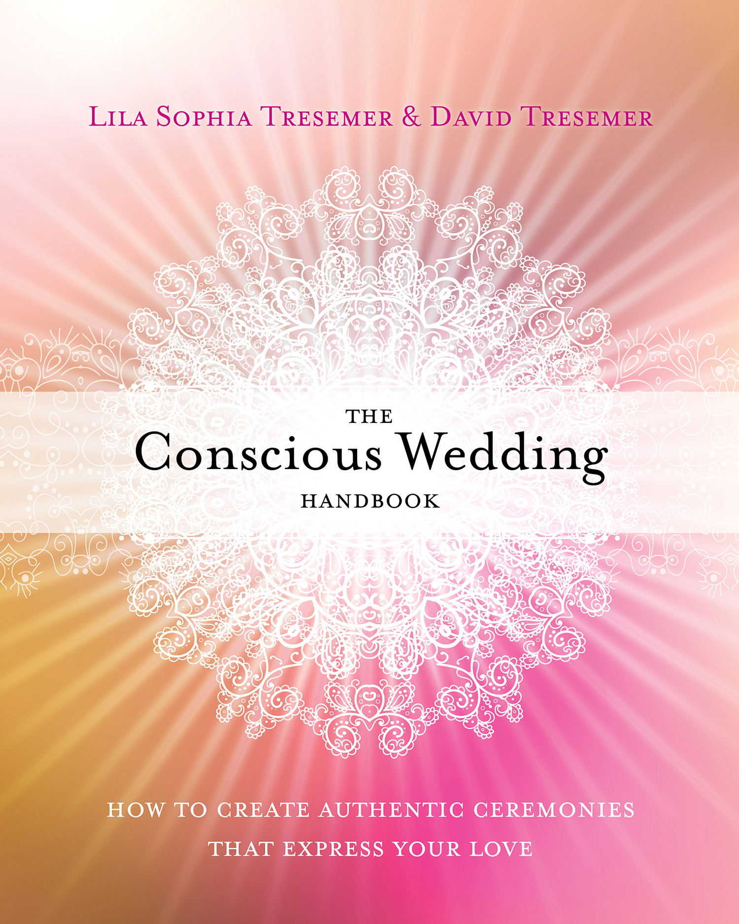 The conscious wedding handbook fandeluxe Gallery