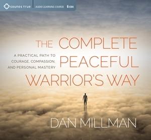 peaceful warrior torrent