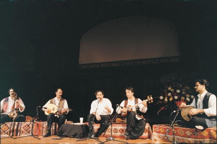 Dastan Ensemble