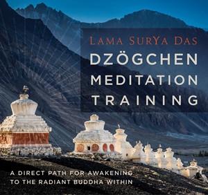 Sounds True - Dzogchen Meditation Training