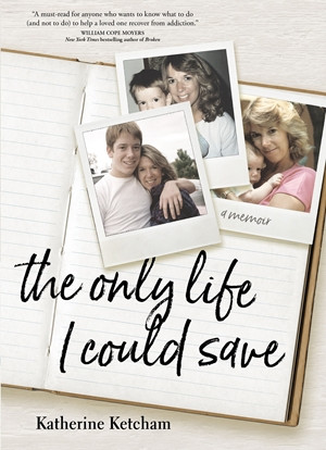 The Only Life I Could Save