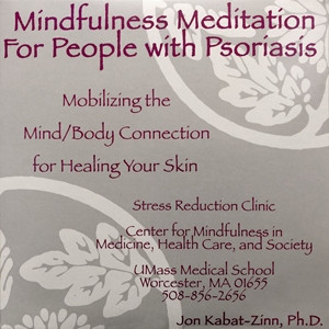 Mindfulness Meditation for People with Psoriasis
