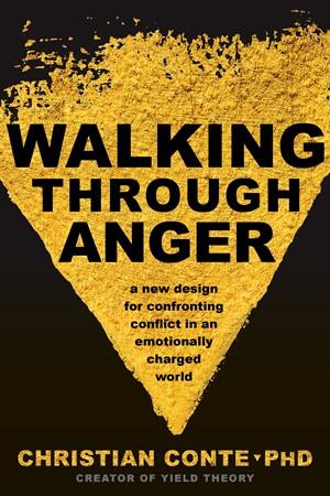 Walking Through Anger