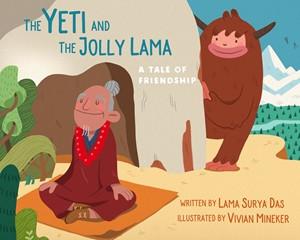 The Yeti and the Jolly Lama