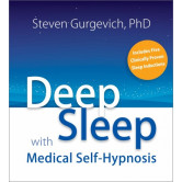 Deep Sleep with Medical Self-Hypnosis