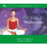 PM Yoga Meditations