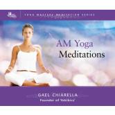 AM Yoga Meditations