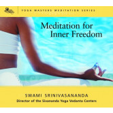 Meditations for Inner Freedom