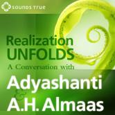 Realization Unfolds