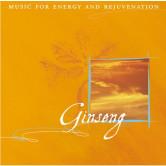 Herbal Harmonies: Ginseng