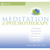 Meditation and Psychotherapy