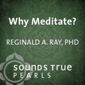 Why Meditate?