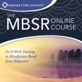 The MBSR Online Course CE Credits