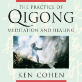 The Practice Of Qigong