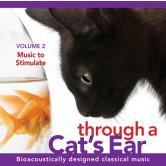 Through a Cat's Ear, Volume 2