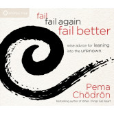 Fail, Fail Again, Fail Better