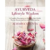Ayurveda Lifestyle Wisdom