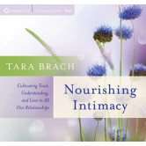 Nourishing Intimacy