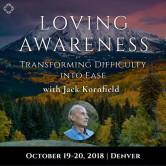 Loving Awareness