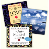 The Essential Thich Nhat Hanh Collection