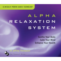 Alpha Relaxation System (2-CD Set)