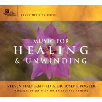 Music for Healing and Unwinding