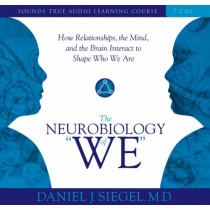"The Neurobiology of ""We"""
