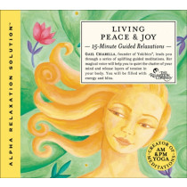 Living Peace & Joy (2-CD Set)