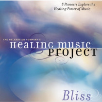 Healing Music Project: Bliss