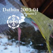 Dathün 2003-04 Volume 2