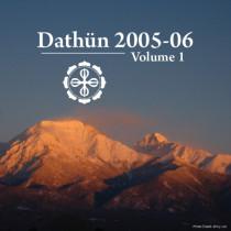 Dathün 2005-06 Volume 1