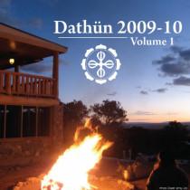 Dathün 2009-10 Volume 1