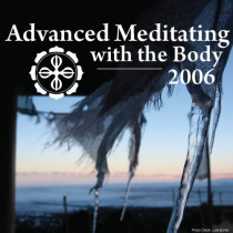 Advanced Meditating with the Body 2006