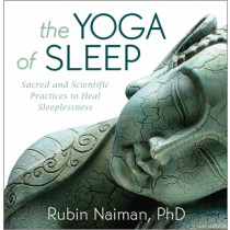 The Yoga of Sleep