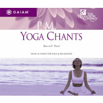 P.M. Yoga Chants