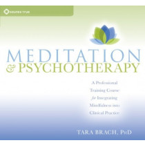 Meditation and Psychotherapy CE Credits