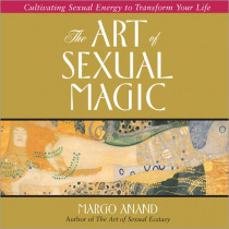 Art of Sexual Magic