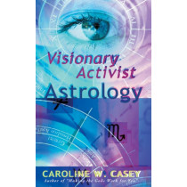 Visionary Activist Astrology