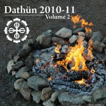 Dathün 2010-11, Volume 2