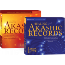 The Akashic Records Audio Collection