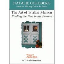 The Art of Writing Memoir