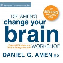 Dr. Amen's Change Your Brain Workshop