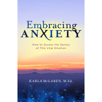 Embracing Anxiety